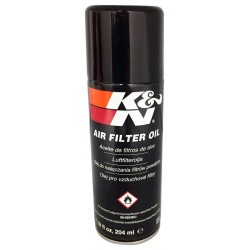 Air Filter Oil - 7.18 oz 204ml Aerosol - International