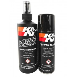 Filter Care Service Kit Aerosol