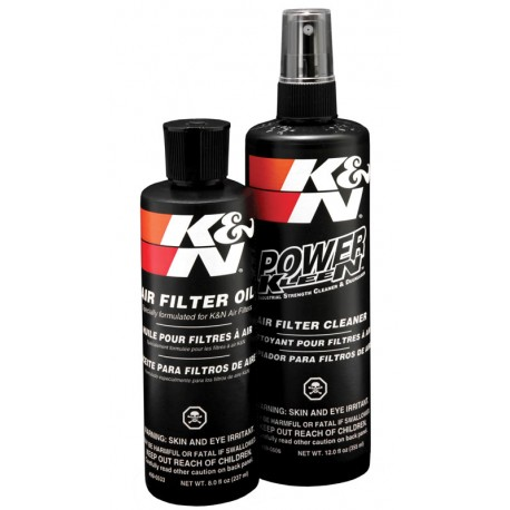 Filter Care Service Kit - Squeeze